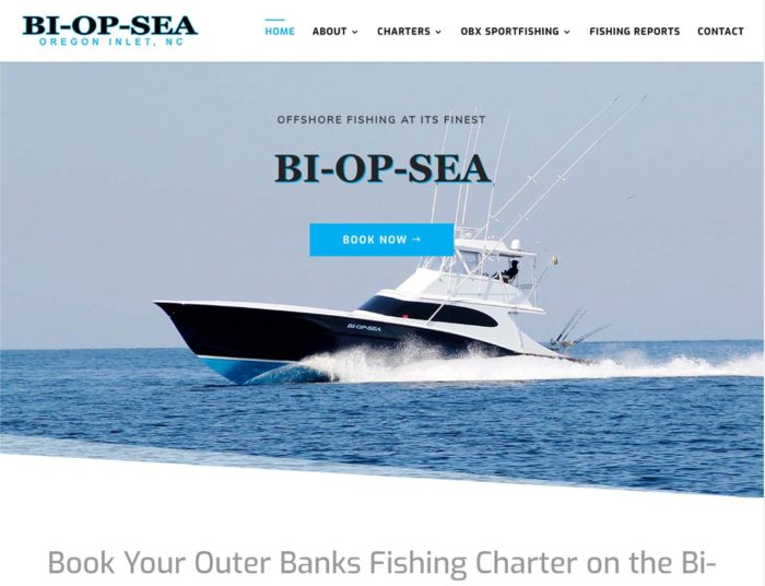 Bi-Op-Sea-Sportfishing-website